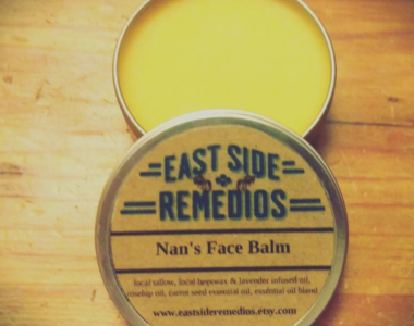 Nan's Face Balm