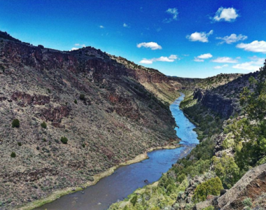 Rio Bravo Exfoliants
